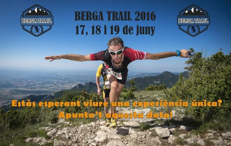 Dates Berga Trail 2016